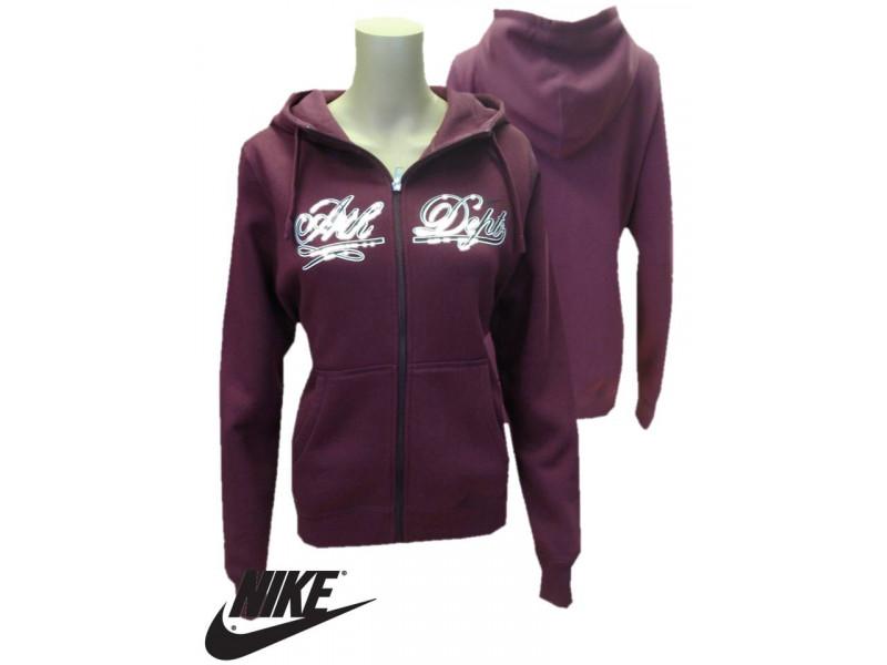 Bluza damska Nike 'Athletic Dept' 381733