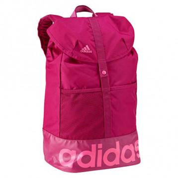 Adidas plecak różowwy wyprzedaż M67757