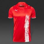 Koszulka z krótkim rękawem Puma v3.08 700463 01