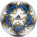 Piłka nożna adidas Finale 19 Capitano DY2555 r 3