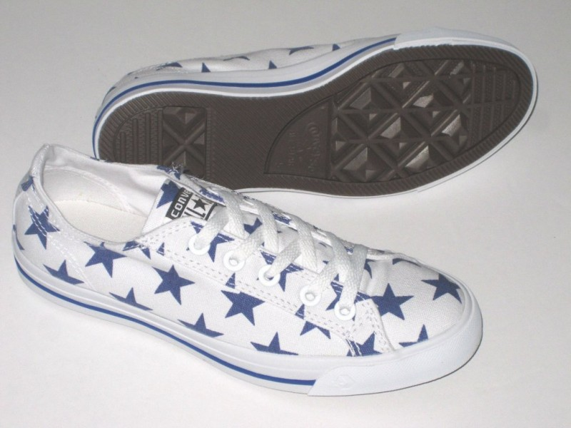 TRAMPKI CONVERSE ALL STAR OX 141045C